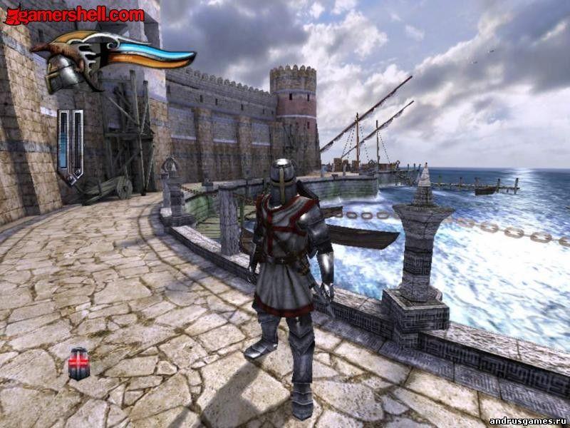Скачать Игру Knights Of The Temple 2 Скачать Торрент - фото 2